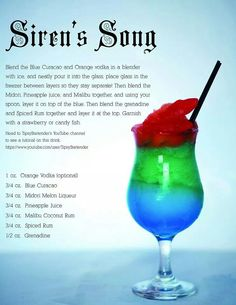 Siren's Songhttp://www.pinterest.com/mikenishikawa/mixers-drinks-beverages/