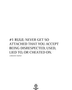 Never Get So Attached That You Accept Being Disrespected Lie To Me Quotes, Happy Wife Quotes, Self Love Quotes, Real Quotes, Quotes Quotes, You Lied Quotes, Qoutes, Friend Quotes, Faith Quotes