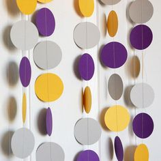 Bedroom Decorating Ideas Purple And Yellow color palette: yellow and plum | bedrooms, purple and gray