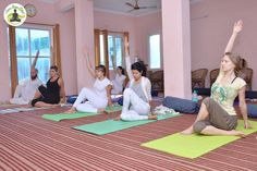 200 Hour Ayurveda Yoga Teacher Training AYTTC 200 hour Ayurveda Yoga teacher training course in Rishikesh India: This is an intensive programme for those willing to get training in Ayurveda and Yoga together.  http://ayuskamaayuryogaschool.com/ayurveda-200hrs-yoga-teacher-training-rishikesh.html