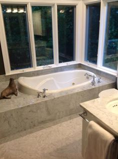 Vinyl Marble Look Tile From Armstrong Carrera Marble