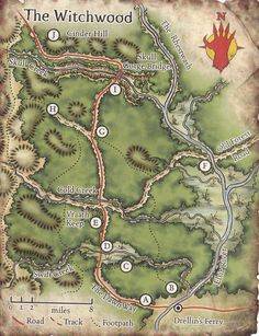 D&D Blacksmith map - Google Search