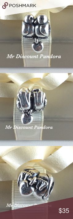 Pandora Love Birds Charm 100% Authentic Pandora Love Birds Charm #791033   Condition: Like new   Signature Markings ALE S925  🔵PRICE IS FIRM UNLESS BUNDLED  ⚫️NOT ACCEPTING LOWBALL OFFERS!!! 🛑NO TRADES‼️‼️‼️ 📦 Add charm box to any order for $5  See all my Pandora Jewelry boxes, Pandora gift bags and Pandora gift boxes in my listings. Pandora Jewelry Bracelets