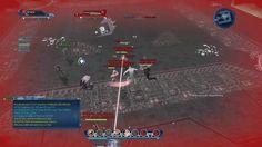 DC Universe Online - Belle Reve - General Zod - Legends PvP