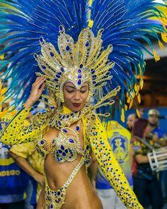 Rio Carnival Dancers, Carnival Girl, Brazil Carnival, Hula Dancers, Carnival Fashion, Carnival Outfits, Carnival Themes, Carribean Carnival Costumes, Caribbean Carnival