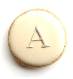 ANTOLPO icing cookie