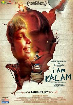 I Am Kalam | [5-Aug-2011] | Language: Hindi | Genres: #Comedy #Drama | Lead Actors: Harsh Mayar, Gulshan Grover, Pitobash Tripathy | Director(s): Nila Madhab Panda | Producer(s): Santanu Mishra | Music: Abhishek Ray, Madhuparna, Papon, Susmit Bose, Shivji Dholi | Cinematography: Mohana Krishna | #cinerelease #cineresearch #cineoceans #offbeatmovie #2011cinema #IAmKalam