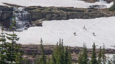 Glacier Nat'l Park #MomentstoConserve