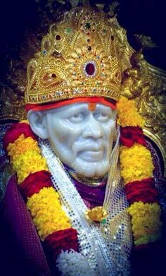 Those who believe in 'shirdi sai baba' will never be disappointed. Believe in…
