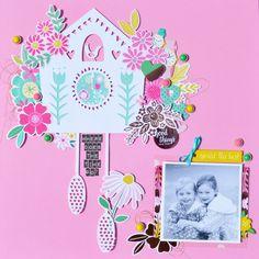 Caroline Free using @paigeevans @pinkpaislee Oh My Heart