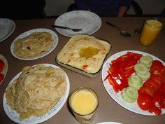 Alleskönner Hommos: Wie ihn alle (machen) können und mögen » Es gibt Standardgerichte, die bei fast jeder Grillerei, jedem Potl ...