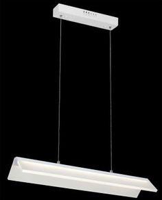 Lampy oświetlenie - VENTO LED 309 Milagro