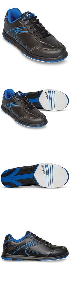 Youth 159108: Strikeforce Youth Flyer Black Mag Blue Bowling Shoes - Size 5 Youth -> BUY IT NOW ONLY: $39.95 on eBay!