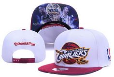 3a9a408312e54 Buy NBA Cleveland Cavaliers New Era Snapback Cap Adjustable sports Hat only   6 pc