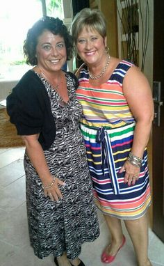 Me and Patty Brisben,  founder of Pure Romance
