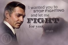 Soulmate Quotes: QUOTATION – Image : Quotes Of the day – Life Quote Ooouu honey boo boo this is one of my fav movies omg Sharing is Caring Film Quotes, Book Quotes, Wind Quote, Rhett Butler, Favorite Movie Quotes, Tomorrow Is Another Day, Vivien Leigh, Clark Gable, Books