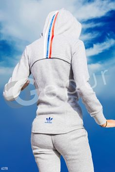 Sweatpants Outfit, Adidas Outfit, Hoodie Outfit, Athleisure Fashion, Moda Fitness, Sporty Outfits, Sport Fashion, Fashion Sale, Sport Wear