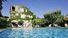 La Bonne Étape in Chateau-Arnoux, France - Hotel Travel Deals