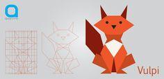 Vulpi, del nombre en latín Vulpes vulpes (zorro común). Diseño de #imagen , #logotipo , #namig y #branding #akanmx pic.twitter.com/iXp1Kmp8H5 https://www.behance.net/gallery/Vulpi/15581561