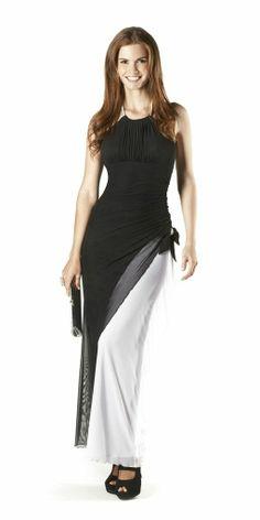 Vestido Modelo 4CL02769 $1,799.00 CH-ME-GD NEGRO