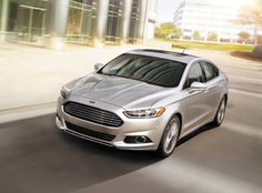 Astonishing Ford Fusion 2014 Photos Gallery