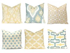] Yellow Sofa Pillows Pale Yellow Couch Pillow Cover Decorative Throw Pillow Cover Yellow Pillow Sofa Pillow Blue Gold Aktywnyseniorinfo Best Yellow Ikat Pillow Products On Wanelo Yellow Couch, Yellow Throw Pillows, Yellow Bedding, Gold Pillows, Couch Pillow Covers, Couch Pillows, Pillow Room, Pillow Shams, Living Room Cushions