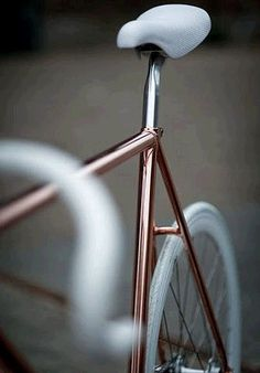 "A bike made of copper: finally answering the question, ""how can we make a bicycle even more attractive to meth addicts?"""