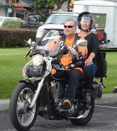 Motorcycle ride benefits Police Athletic League - West Orange Times Poker Run, West Orange, Windermere, Police, Motorcycle, Athletic, Times, Athlete, Motorcycles