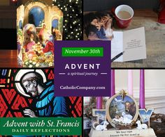 #Advent is a spiritual journey of the heart in preparation for the birth of Christ the King. Prepare with our selection of Advent meditation books, wreaths and candles, and activities for the whole family.