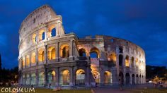 In Rome, you and your kids can form lifelong memories as you brush up on ancient history at the Colosseum and the Pantheon