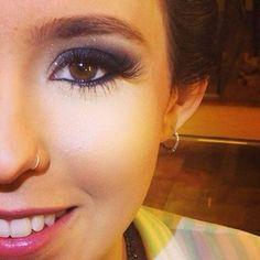 Make up | via Facebook