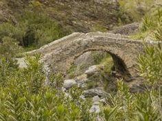 Puente romano ( Sedella)