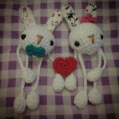 #bunny#rabbit#love#crochet#bunnytoy
