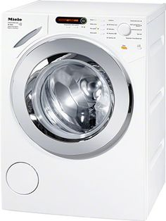 7kg Front Load Miele Washing Machine W1954