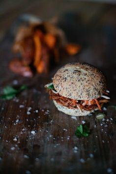 Home - Shooting Peas Food Styling & Photography Pulled Pork Burger, Pork Burgers, Smoked Pulled Pork, Food Photography Styling, Food Styling, Recipes, Style, Smoked Pork, Swag