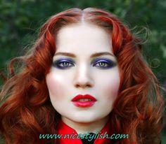 Modern Makeup Ideas-for women-new Ideas-2013