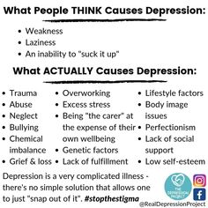 """Our students and colleagues need mental health supports in schools.' 📸 The Depression Project"" Mental Health Support, Mental And Emotional Health, Mental Health Quotes, Mental Health Matters, Ways To Fight Depression, Causes Of Depression, Fighting Depression, Overcoming Depression, Mental Illness Awareness"