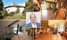 Grand Designs home is for sale 10 years after appearing on the TV show