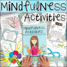 emotional control Help kids and young adults practice mindfulness to help promote happiness, attention, emotional control, and self-regulation. What Is Mindfulness, Mindfulness For Kids, Mindfulness Activities, Mindfulness Therapy, Teaching Mindfulness, Mindfulness Benefits, Mindfulness Practice, Mindfullness Activities For Kids, Mindfulness Training