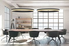 ALW - MoonRing - Modern Architectural Lighting to Illuminate the Soul