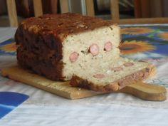 1161. rozmlsaná sekaná od iv@ - recept pro domácí pekárnu Banana Bread, Cake, Food, Kuchen, Essen, Meals, Torte, Cookies, Yemek