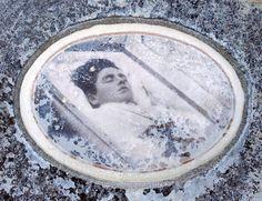Mary Victoria Azevedo postmortem, age 22