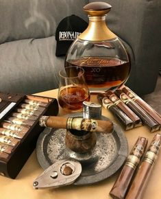 The Golden Age of Luxury Safes Look pretty, play hard. Be a gentleman with a luxury cigar. Cigars And Whiskey, Good Cigars, Pipes And Cigars, Cuban Cigars, Bourbon Whiskey, Zigarren Lounges, Crossfit Girls, Cigar Bar, Cigar Humidor