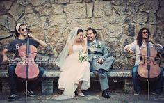 50 Creative Ideas of Wedding Photography | Cuded