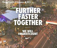 Nike 1/2 Marathon Oct 2013