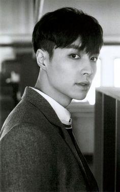 LAY - Zhang Yixing- my bias