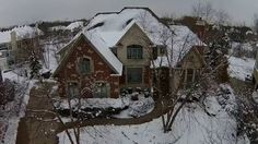 Bryan Bomba, @coldwellbanker, and HiRez Productions present 9 Andrew Court in Burr Ridge, IL.