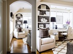 Dana Wolter Interiors