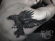 88f3d3c31 Great Tattoos, Body Art Tattoos, Back Tattoos, Tatoos, Chest Tattoo, Arm