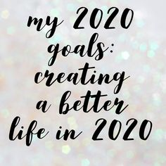 My 2020 Goals: Creating A Better Life In 2020 Manifest Goals achievegoals, createagoodlife, lawofattraction, scripting, howtoscript New Year Inspirational Quotes, Work Motivational Quotes, Better Life Quotes, Life Quotes Love, Sassy Quotes, Favorite Quotes, Best Quotes, Feeling Discouraged, New Year Goals